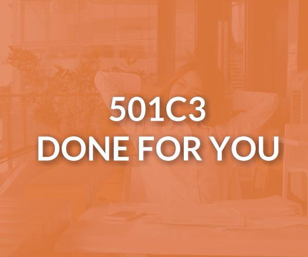 501c3 Clients